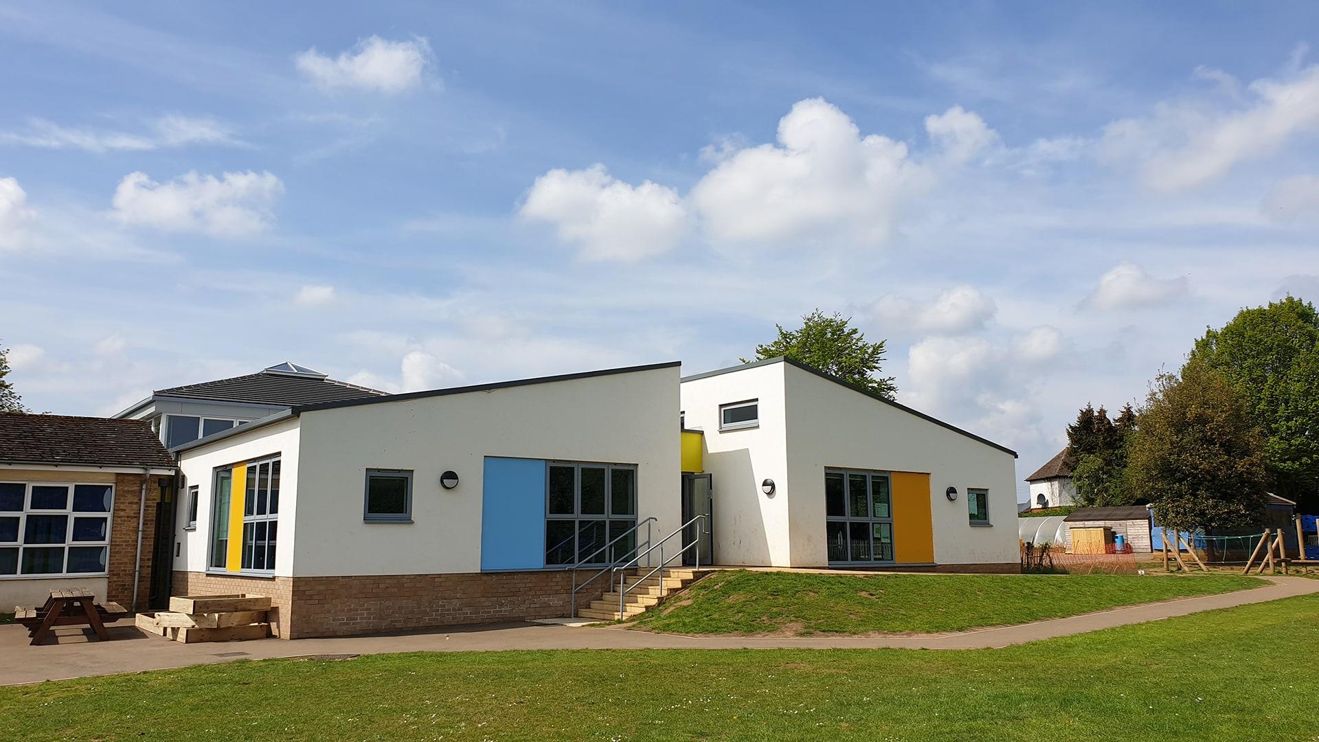 Christopher Rawlins School