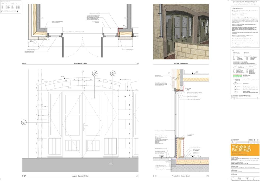 Development Process Technical Design