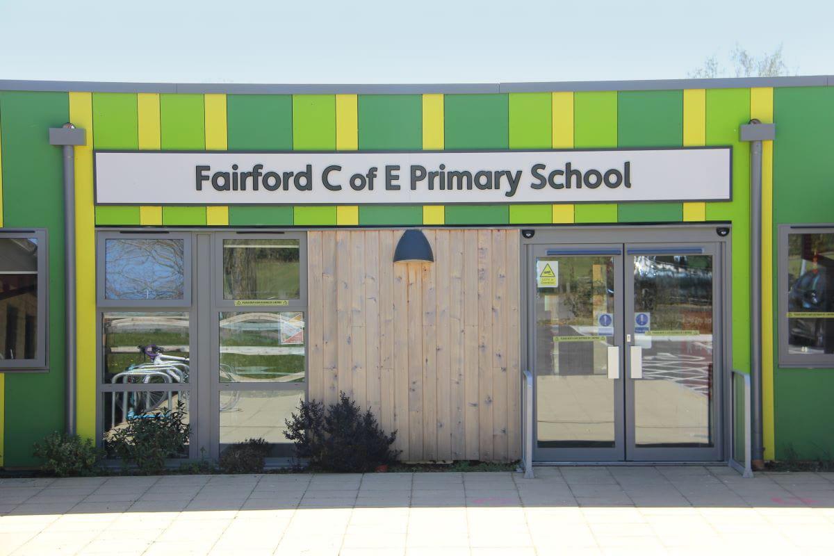 Fairford C of E School